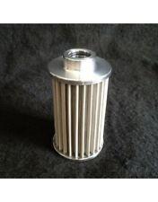 SSP BMW Stainless Steel Transmission Lifetime Filter