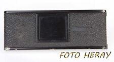 Rückdeckel/fond de panier pour Petri mf-1 SLR Caméras 02912