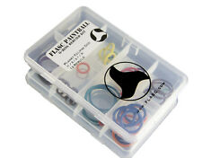 Planet Eclipse Geo Oring kit w/ 1x Rebuilds Color Coded by Flasc Paintball