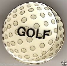 """""""GOLF"""" Lapel Pin/Limited Edition Gift Set (1) ALL NEW!!!"""
