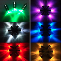 10pc Mini Balloon LED Lights Battery Operated for Wedding Ceremony Party Lantern