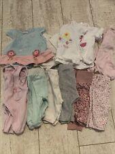 baby bekleidung paket mädchen 50/56