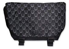 **Legit Bag** Bleach Shinigami Skull Pattern Authentic Messenger Backpack #5604
