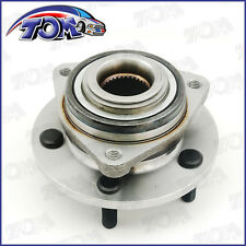 BRAND NEW FRONT WHEEL BEARING AND HUB ASSEMBLY FOR DODGE INTREPID CHRYSLER EAGLE