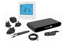 Heatmiser Neo Starter Kit 7, 1 x HUB Gen2 7 X néo-E électrique Chauffage Par Le Sol