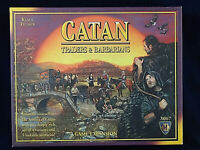 Catan Traders & Barbarians Expansion by Mayfair #3067 -   New