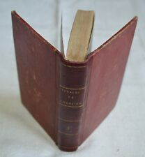 VOYAGES DE GULLIVER PAR SWIFT ED DIDOT L AINE AN V 1797 TOME 1 BE ILLUSTRES