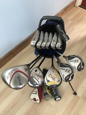 Wilson Staff, Cobra And Callaway Full Set Of Golf Clubs... COST OVER £1400.. ⛳️