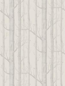 Cole & Son Wallpaper(S)-Icons-Woods-Parchment-112/3011-RRP £107.00