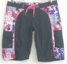 Body Glove Shorts Boardshorts Size 3 W32