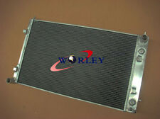 FOR 32MM HOLDEN VY COMMODORE SS 5.7L GEN 3 V8 LS1 Aluminum Radiator 02 03 04