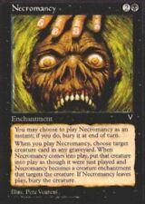 [1x] Necromancy [x1] Visions Near Mint, English -BFG- MTG Magic