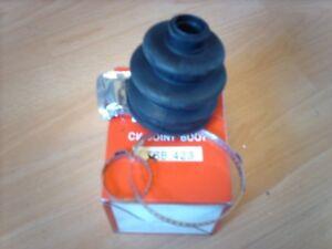CV Boot Kit  Inner OEM Spec fits Nissan Datsun Cherry 1.0 1.3  F11 N10 N12 76-86