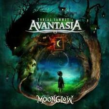 ‎ Moonglow AVANTASIA 2 CD SET includes extra instrumental CD +BONUS TRACK