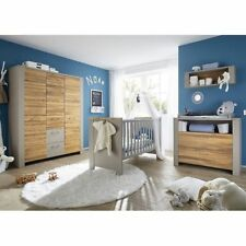 Baby Kinderzimmer Komplett in Kinder-Schlafzimmer-Möbel Sets ...