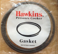 Hawkins Gasket for 3.5 to 8-Litre Pressure Cooker Seal rubber ring genuine