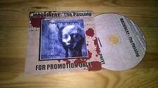 CD Metal Machinery - The Passing (9 Song) REGAIN REC cb