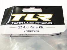 NEW TLR LOSI 22 4.0 BUGGY Xtra Tuning Parts Bag LD29