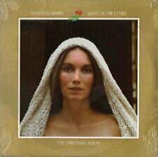 Emmylou Harris Light of the stable-The christmas album (1979)  [LP]