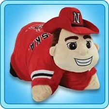 "Nebraska Cornhuskers Large 18"" Mascot Pillow Pet - NCAA"