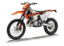NEW KTM 250 300 EXC TPI Enduro 2018 MY18 *NOW IN STOCK*