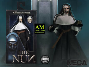 """Neca the Conjuring Universe - The Now - 8 """" Clothed Figurine - Box New/Boxed"""