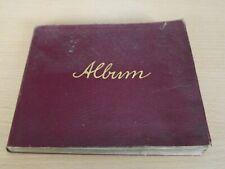 More details for vintage sketch book - 1920's - 1950's