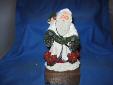 "June McKenna 1995 ""Seasons Greetings"" Pap Vii Santa*"