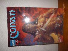 Conan 1 Marvel france