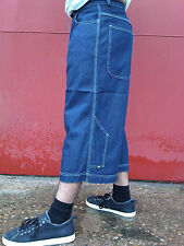 """Unbranded Extra Long greater than 17"""" Inseam Shorts for Men"""