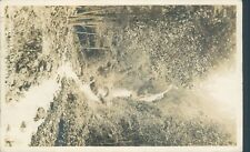 More details for noggi wah kee na falls colombia highway real photo 1920