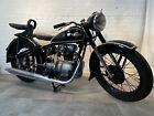 Seltene Simson AWO 425 T Touren Motorrad Oldtimer 1957 DDR Klassiker Kult Karre