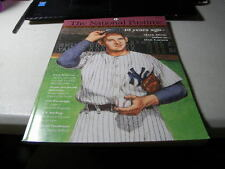 1996 The National Pastime Review of Baseball History by SABR Used PB Book #16