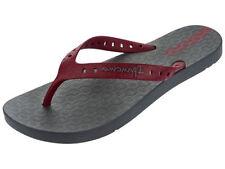 Sandalias y chanclas de hombre en color principal gris sintético