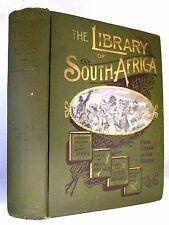 SOUTH AFRICA Diamond Mining HISTORY Exploration Africans CAPE TRAVEL WAR Zulu