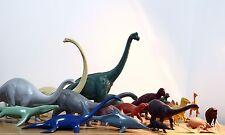 20 British Dinosaurs Display Models Educational Anatomical, Large scale, Invicta