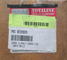 Discount Hvac 03989 Totaline Motor