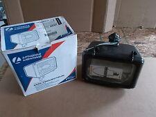 Lithonia TFM 100M RB TB LPI 100W Metal Halide Light, Medium Base W8 Floodlight