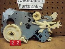 Technics SL-D3 Original Main Chassis Parts. Read More Below. Parting Out SL-D3.