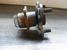Daihatsu Sirion M3 2004-2011 Achsschenkel Radnabe Radlager Achsstumpf hinten