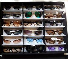 Partij van zo'n 800 zonnebrillen, Quality UV400, prijs is bij afname hele partij