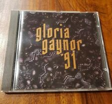 Gloria Gaynor - '91 /4 - Album Musik CD