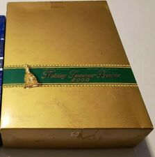 Holiday Ba 00006000 rbie lot of 4 in boxes