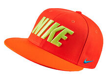 Nike True FB guerrera general gorra SnapBack adulto talla Única ajustable total
