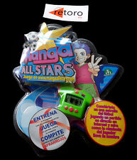 MANGA ALL STARS Giochi Preziosi LCD Handheld Game & Watch Nuevo NEW Sealed