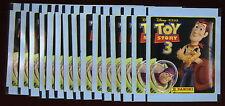15 pochettes PANINI...TOY  STORY 3  Disney Pixar