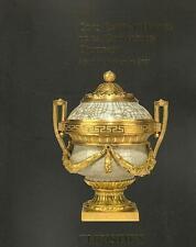 Christie Cinq Chefs-D'Oeuvre De La Collection Qizilbash Auction Catalog
