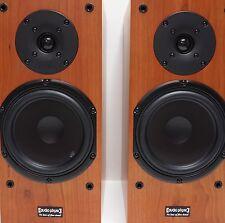 Audio Physic Yara Evolution Bookshelf Speakers (pair) Audiophile