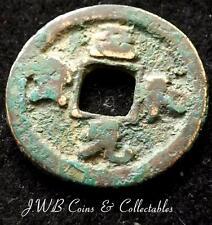 1054-56 China Cash Moneda Jen Tsung