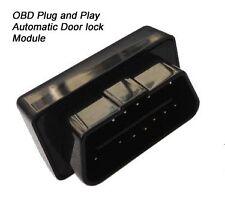 Honda Odyssey MY15/16 OBD Automatic Door Lock Unlock Module Safety Plug&Play